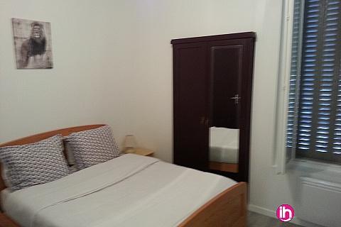Location pour salarié en déplacement de meublé : Dampierre Belleville sur Loire Appartement T1 106 Gien