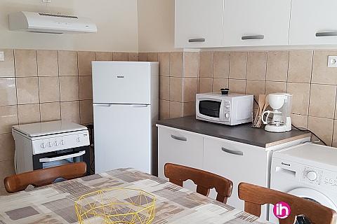 Location de meublé : CATTENOM THIONVILLE Appartement F4 Fameck
