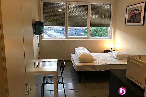 Location de meublé : THIONVILLE CATTENOM CHAMBRE N°22 pour 1 pers. à 15mn de Thionville, 10mn A31