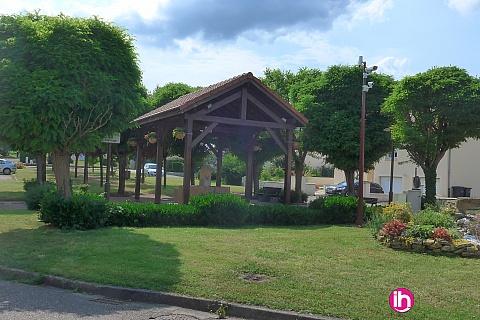Location pour salarié en déplacement de meublé : METZ Logement tout confort au calme 3 chambres à 15 mn de Metz à Pournoy-la-Chétive