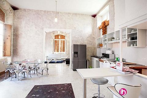 Location de meublé : LIMOGES Appartement SAINTEX Hyper centre