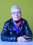 Catherine Weber-Guevara, fondatrice d'INNOV-HOME